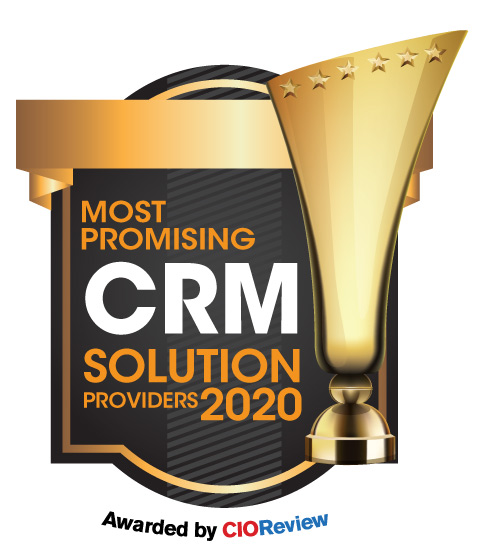 Top 20 CRM Solution Companies - 2020
