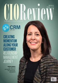 Top 10 CRM Consulting/Services Companies - 2020