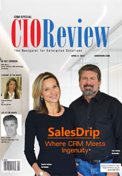 Top 20 CRM Solution Providers 2017