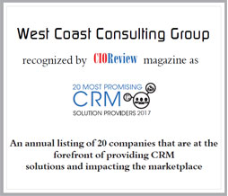 West Coast Consulting Group