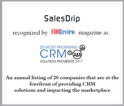 SalesDrip